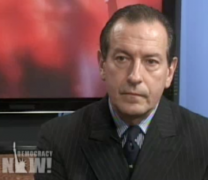 Peter Lance on Democracy Now with Amy Goodman