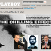 The Chilling Effect – Peter Lance's PLAYBOY piece on the attempted censorship of TRIPLE CROSS by ex U.S. Atty. Patrick Fitzgerald