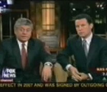 Fox News Peter Lance interviewed on Fox & Friends September 8th, 2003
