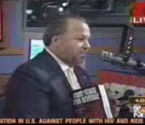 MSNBC Bo Dietel discusses 1000 Years for Revenge on Imus In The Morning