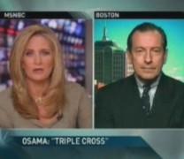 MSNBC Peter Lance interviewed by Alex Witt