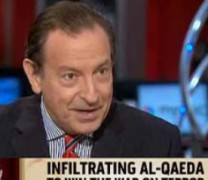 Morning Joe: Emad Salem the spy who infiltrated al Qaeda for the FBI