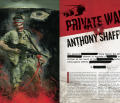 "Private War of Anthony Shaffer: PLAYBOY on censorship of ""Operation Dark Heart"""