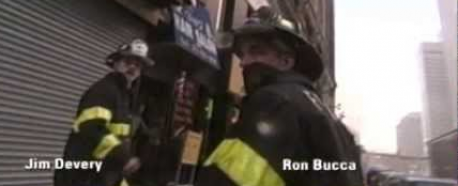 Never forget the Paul Revere of the war on terror, Ronnie Bucca: the heroic FDNY fire marshal who gave his life on 9/11.