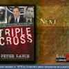 Book TV Peter Lance on Triple Cross Hardcover 2.13.07