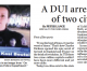 Part One in new News-Press DUI series