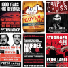 Order Signed First Editions of Peter Lance's Best-sellers from HarperCollins & amazon.com