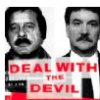Deal Hits No. 2 on amazon's Organized Crime Best Seller's List