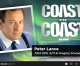 COAST TO COAST AM — Peter Lance interviewed by John B. Wells on TWA 800