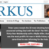 KIRKUS REVIEWS lists Top 10 Most Shocking Facts Uncovered in DEAL WITH THE DEVIL