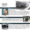 TRIPLE CROSS illustrated timeline. The counter-terrorism investigation that led to the FBI-Mafia book