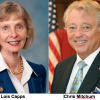 "Lompoc Record calls Lois Capps' Mitchum ad ""a glaring example"" of ""distortion of the truth."""