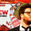 """The price of censorship: """"The Interview"""" opens to sellout crowds while """"Citizenfour"""" emerges as Best Picture contender."""