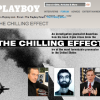 Chilling Effect: An investigative reporter on how the most formidable U.S. prosecutor went after his book