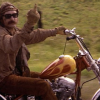 "The Huffington Post: Recalling the end of ""Easy Rider."" Ten Reasons Why Hillary Clinton Lost The White House"