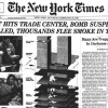 The first attack on the WTC 25 years ago was a warning that could have stopped the second one on 9/11. What lessons has the FBI learned?