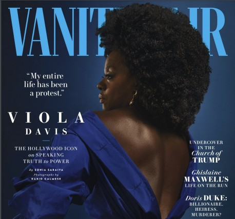 HOMICIDE AT ROUGH POINT: Vanity Fair First Breaks An 8,000 Word Piece in its July/Aug. Edition