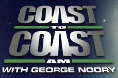 Peter Lance tonight on Coast to Coast AM 10:00 p m  Pacific